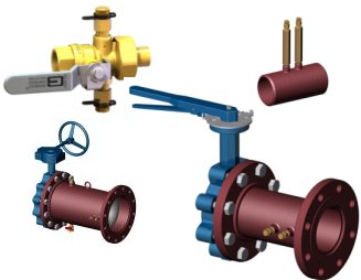 balancing valves automatic griswold