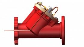 PIM Pressure Independent Control Valves
