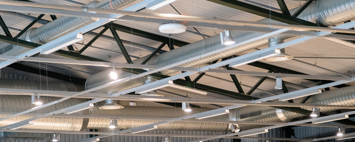 Chilled Beams Systems