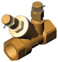 Irrigation High Limit Constant Flow Valves - K Valve