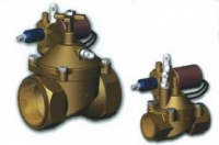 DWS SERIES Dirty Water Irrigation Valves