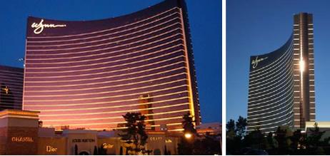 Griswold Controls Case Study - Las Vegas Wynn Hotel