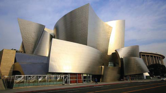 Case Study - Griswold Controls Los Angeles Music Center Disney Concert Hall