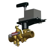 PIC-V® Pressure Independent Control Valve