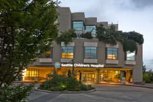 Project Name: Seattle Children's Hospital Expansion