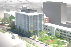 Project Name: Boston University Center for Integrated Science & Engineering