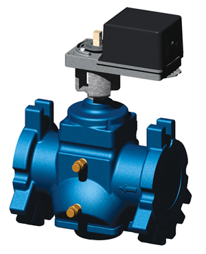 Griswold Controls - MVP Valve