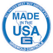 Griswold Controls - Made in the USA