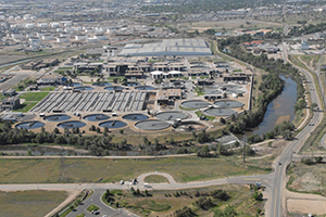 Project Name: Metro Wastewater