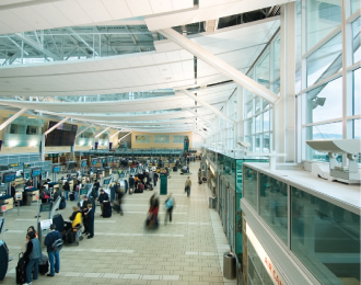 Griswold Controls - Case Study Vancouver International Airport