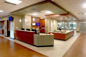 MFSH Hospital Desk