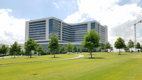UTSW Medical Center Griswold Controls Featured Projects