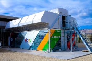 eBay Utah Data Center